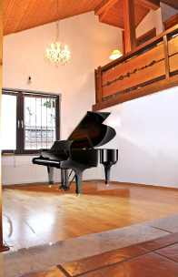 Gesangsschule Gesangsunterricht München