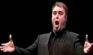 Operngesangsunterricht bei Gesangsunterricht München